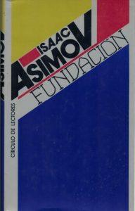 Isaac Asimov: Fundación