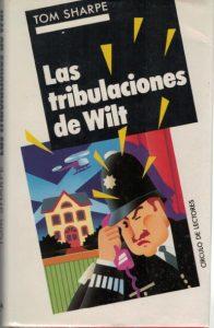 Tom Sharpe: Las tribulaciones de Wilt