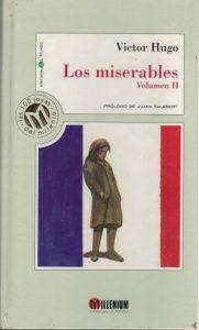 Victor Hugo: Los miserables II